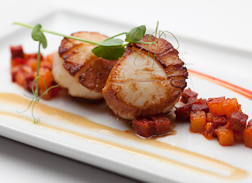 Culinary Events at The Culinary Institute of America
