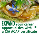 Expand your career opportunities with a CIA ACAP certificate. Learn more >