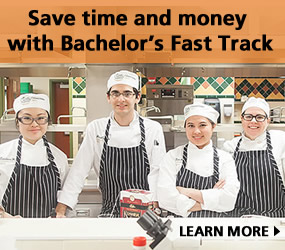 Save Time and Money with the CIA's Bachelor's Fast Track Program