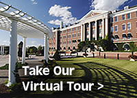 Roth Hall at CIA NY: Take a Virtual Tour of the CIA's Hyde Park, NY campus