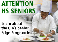 Attention HS Seniors, Learn About Senior Edge at the CIA