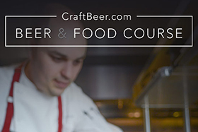 CraftBeer.com Beer & Food Course-th