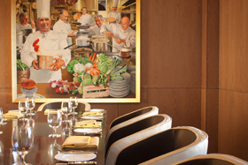 Bocuse Restaurant4-th