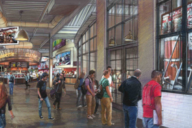 The Brooklyn Brewery at the CIA Rendering-th