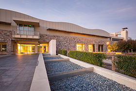 The CIA at Copia has a new campus in Napa, CA that is geared to the general public.