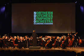 Northern Dutchess Symphony