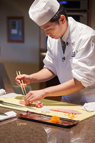 Advanced Japanese Cuisine Course