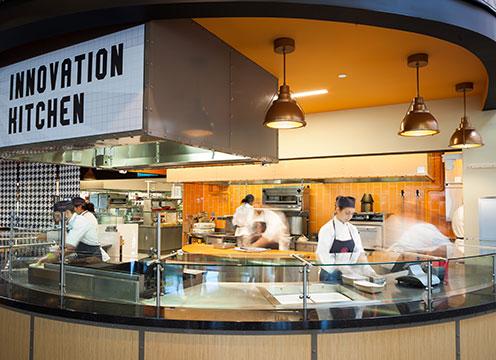 Student Restaurant Concept | Culinary Institute of America