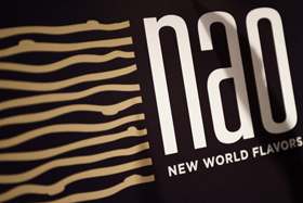 Nao: New World Flavors