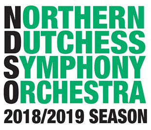 Northern Dutchess Symphony Orchestra logo