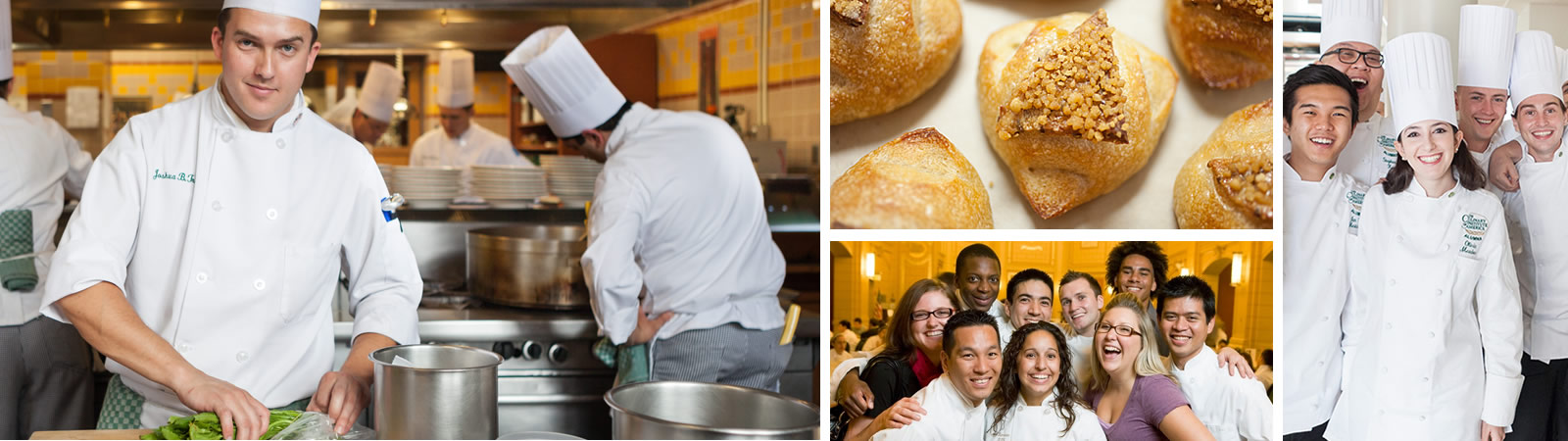 Admissions And Financial Aid Culinary Institute Of America