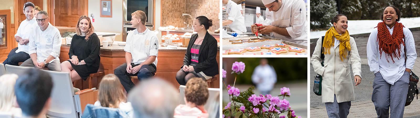 CIA New York Campus | Culinary Institute of America