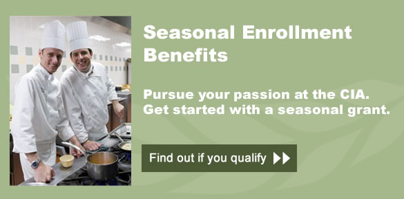 Seasonal Enrollment Benefits are Available