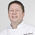Tim Michitsch, CIA culinary arts alumni & Chef-Instructor, Lorian County Joint Vocational School, OH
