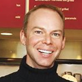 Steve Ells, CIA culinary arts alumni, is founder of Chipotle Mexican Grill.