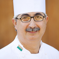 Almir Da Fonseca, CIA Chef-Instructor—Culinary Arts