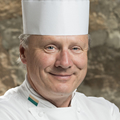 Lars Kronmark, CIA Chef-Instructor—Culinary Arts