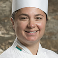 Rebecca Peizer, CIA Chef-Instructor—Culinary Arts