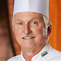 Robert Jörin, CIA Team Leader—Baking and Pastry Arts