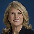 Photo of Cathy Jorin, Director of CIA Food Business School