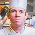 Sean Kahlenberg, Lecturing Instructor—Culinary Arts, The Culinary Institute of America