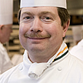 David J. Bruno, CIA Associate Professor—Culinary Arts