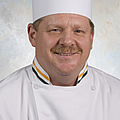 Thomas Kief, CIA Professor—Culinary Arts
