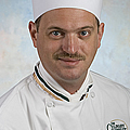 David McCue, CIA Associate Professor—Culinary Arts