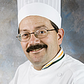 Thomas Schneller, CIA Associate Professor—Culinary Arts