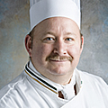 Scott Swartz, CIA Associate Professor—Culinary Arts