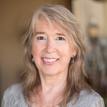 Vivian Cadbury, Associate Professor—Writing and Communications