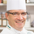 William McCarrick, CIA Lecturing Instructor—Baking and Pastry Arts