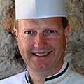 Jorg Behrend, lecturing instructor of culinary arts at The Culinary Institute of America, Singapore.
