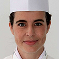 Yvonne Ruperti, baking and pastry arts instructor at The Culinary Institute of America, Singapore.