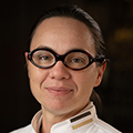 Lilla Bernal '99, CIA Lecturing Instructor—Baking and Pastry Arts, San Antonio campus.