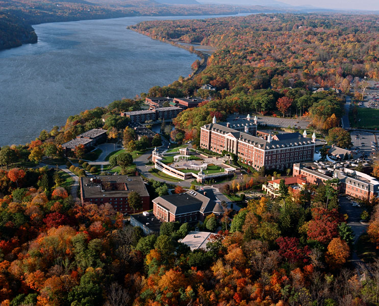 Culinary Institute Of America New York