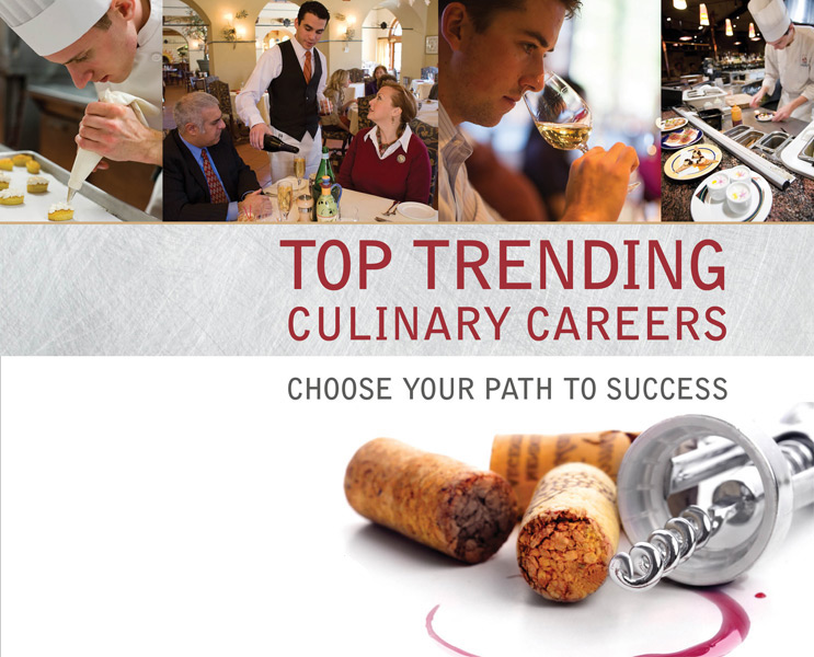 Top Trending Careers