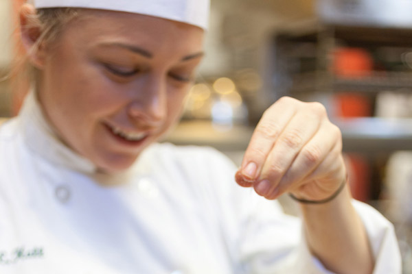 Accelerated Culinary Arts Certificate Program - Contemporary Topics in Culinary Arts course