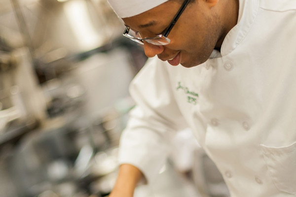 Accelerated Culinary Arts Certificate Program - Cuisines and Cultures of the Mediterranean course