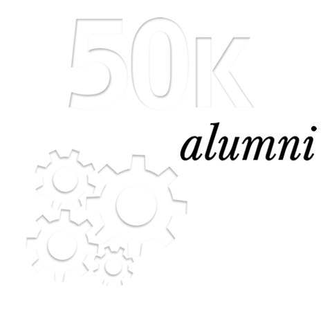 Build Your Network: More than 50k alumni waiting to hire CIA culinary college graduates.