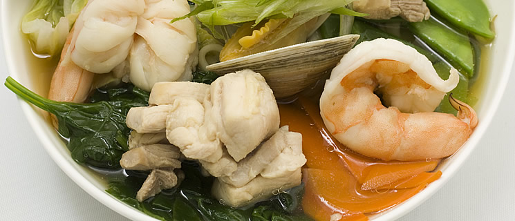 Learn more about CIA's Asian Cuisine Studies Bachelor's Degree