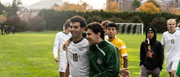 Read CIA's soccer team roster, learn more about CIA Steels college athletics