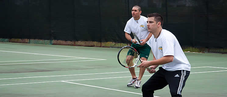 Read CIA's tennis team roster - read the roster of college tennis players for the CIA Steels