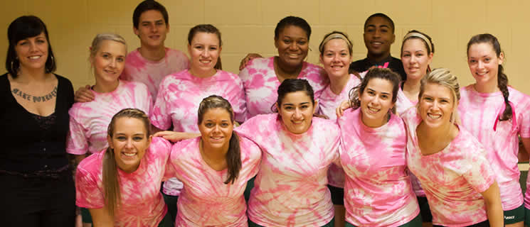 Read about CIA's head coach for college volleyball. Learn about the CIA Steels team.