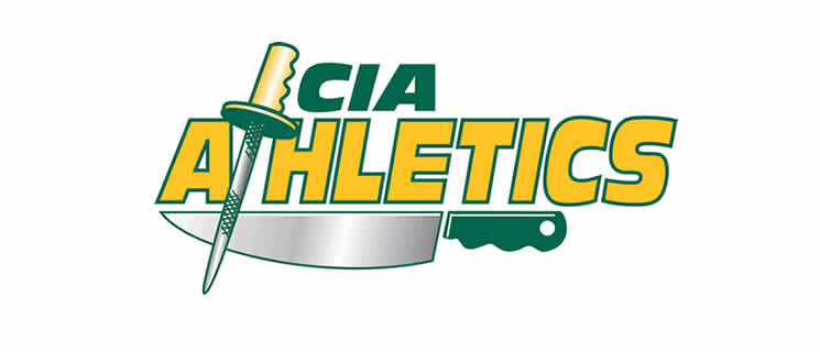 CIA New York Athletics staff directory, contact information for all CIA college athletic teams.