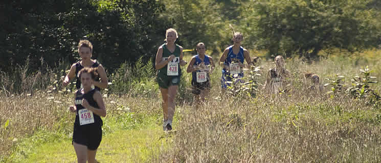 Read the schedule for CIA's cross country team - college athletics - CIA Steels