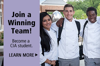 Become a CIA Student, Join a Winning Team
