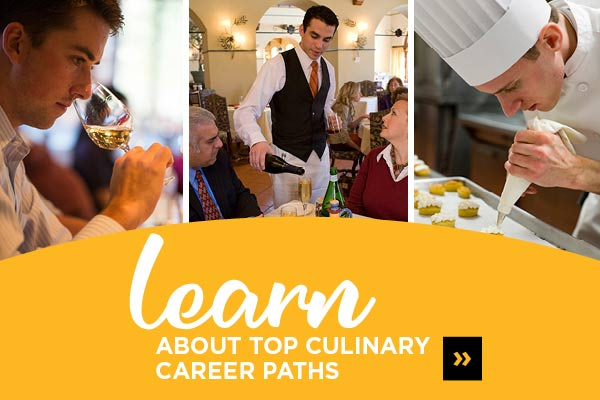 Get CIA's Top Culinary Careers Whitepaper