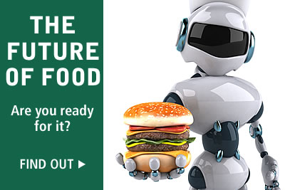 Are You Ready for the Future of Food? Find out from the premier culinary college, CIA