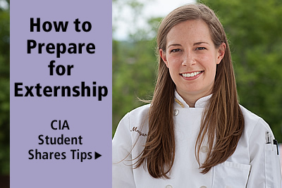 How to Prepare for Externship - Blog Tips by CIA Student